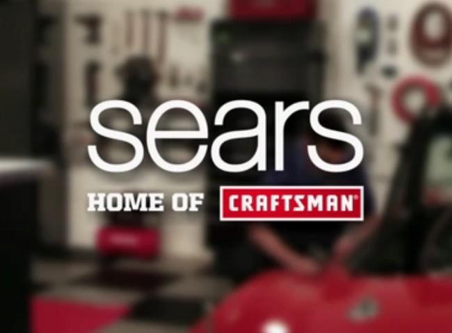 Sears Craftsman